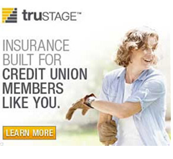 Insurance built for Credit Union Members like you - TruStage