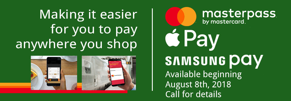 Apple Pay Samsung