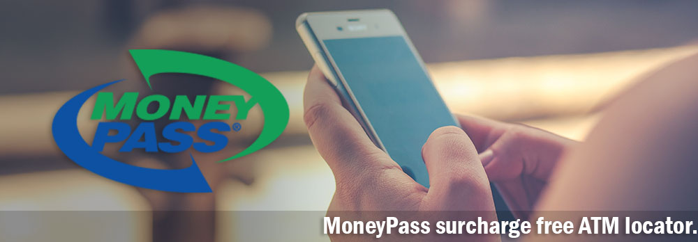 Money Pass ATM Location Slider Image