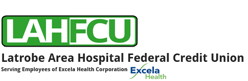 Latrobe Area Hospital Federal Credit Union logo